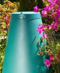 Green Cone Food Waste Digester