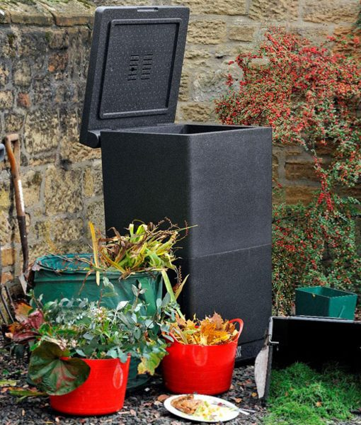 HotBin Compost Bin 200 Litre