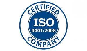 Aqualogic ISO 9001:2008 Certified