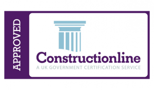Aqualogic Constructionline Approved