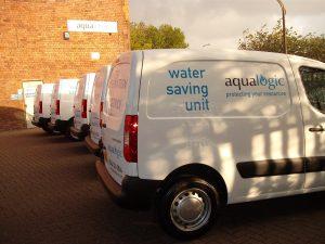 Aqualogic (WC) Ltd