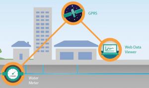 Meterlogic Services Data Capture
