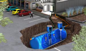 Rain Water Systems Aqualogic